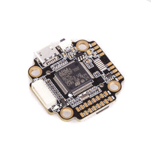 Load image into Gallery viewer, GOKU FC F722 MINI DUAL Flight Controller Built In OSD 5V 9V 2A BEC ICM20689 MPU6000 For RC Drone