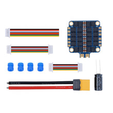 Load image into Gallery viewer, SucceX 50A 2-6S BLHeli_32 Dshot1200 4-in-1 ESC