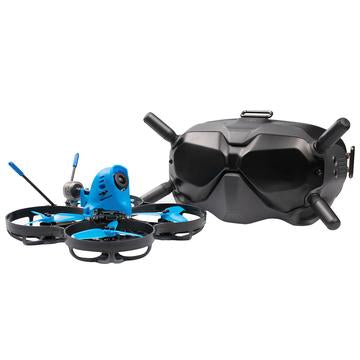 Beta95X Whoop Quadcopter (HD Digital VTX) With DJI FPV Goggle Frsky FCCs
