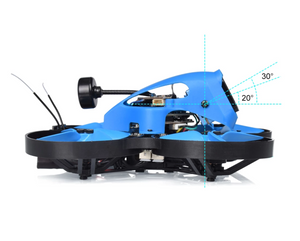 BETAFPV Beta85X 4K Whoop Quadcopter (4S)
