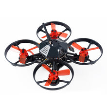 Load image into Gallery viewer, Makerfire Armor 90 Flying Tank Micro FPV Racing Drone w/ Brushless Motors