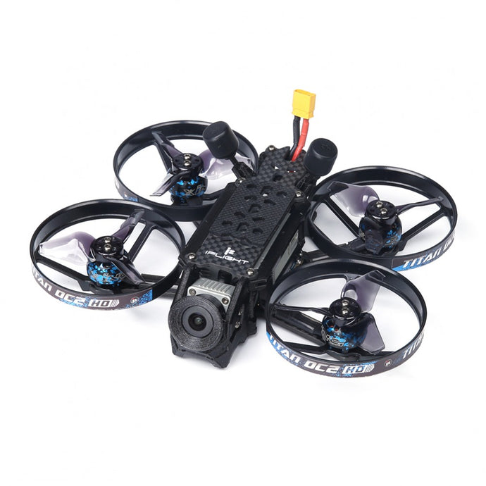 Iflight TITAN DC2 HD Whoop - FRSKY XM+ version