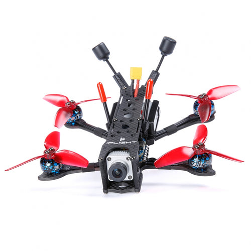iFlight DC3 HD Quad BNF w/ DJI Digital HD FPV Air Unit