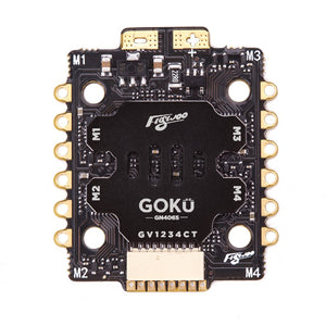 FLYWOO GOKU 406S 40A BLheli_32 2-6S 4in1 Brushless ESC