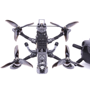 Mr.Croc-HD 5 Inch 4S F7 Bluetooth DJI Air Unit GPS BNF