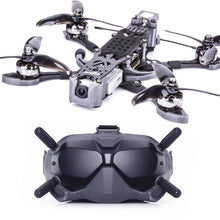 Load image into Gallery viewer, Mr.Croc-HD 5 Inch 4S F7 Bluetooth DJI Air Unit GPS BNF