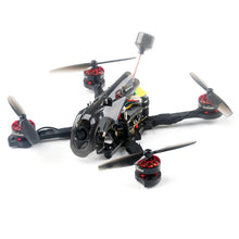 Load image into Gallery viewer, Happymodel Larva-X HD Micro FPV Drone Toothpick HD and Whoop HD 2in1 BNF Drone