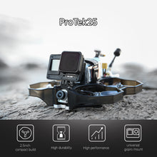 Load image into Gallery viewer, iFlight - ProTek25 HD w/ Caddx Vista Digital HD System