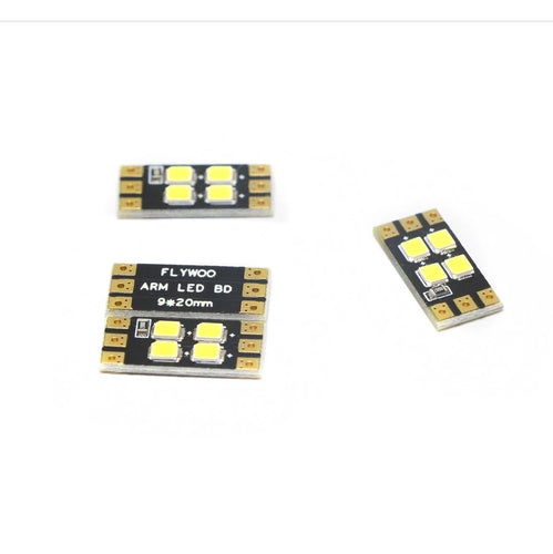FLYWOO Led 2x2 9*20mm