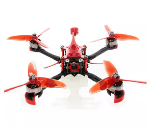 FLYWOO Vampire 230mm F4 2207 1750KV 6S / 2450KV 4S FPV Racing Drone PNP BNFSpecification: