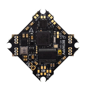 Betafpv F4 2-4S AIO Brushless Flight Controller 12A (BLHeli_S)