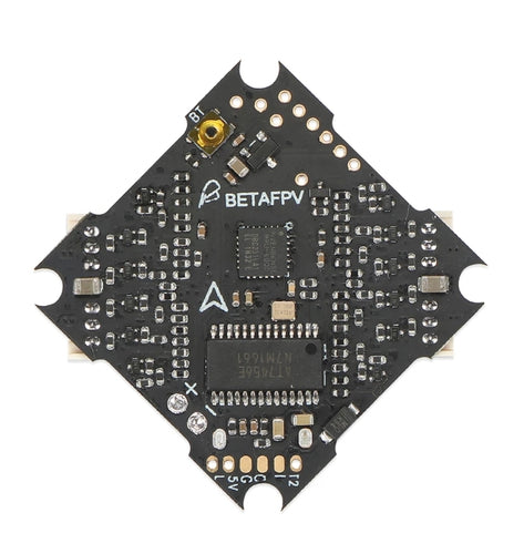 F4 1-2S AIO Brushless Flight Controller  no rx