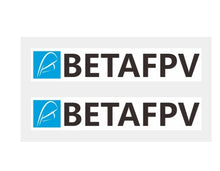 Load image into Gallery viewer, BETAFPV FPV Stickers
