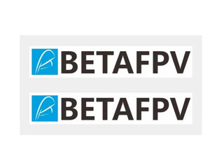 BETAFPV FPV Stickers