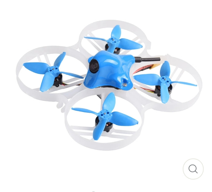 Beta85 Pro 2 Brushless Whoop Quadcopter (2S) frsky