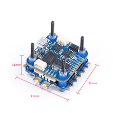 Load image into Gallery viewer, Iflgiht SucceX Mini F4 V3 35A 2-6S TwinG Flight controller Stack (ICM20689)