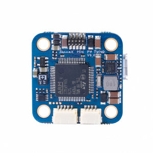 Iflgiht SucceX Mini F4 V3 35A 2-6S TwinG Flight controller Stack (ICM20689)