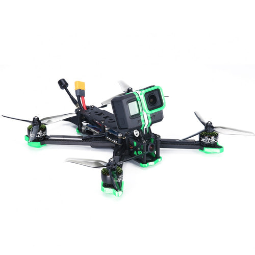 TITAN XL5 4S 6S FPV Drone - BNF - Assemble only