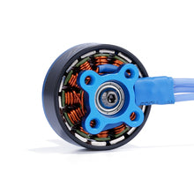 Load image into Gallery viewer, XING-E 2306 2-6S 1700kv BLue FPV Motor