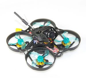 Geelang Anger 75X 75mm 4S Whoop FPV Racing Drone With F4 OSD 12A Blheli_S 5.8G 200mW VTX Caddx EOS V2 Cam thailand