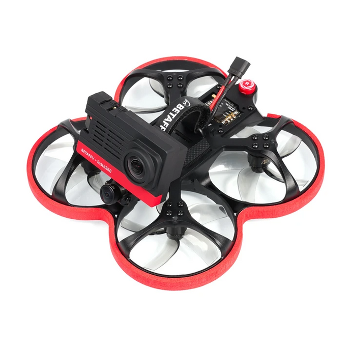 Beta95X V3 Whoop Quadcopter Analog - TBS Crossfire