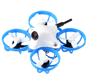 Meteor65 Brushless Whoop Quadcopter (1S) - FRSKY receiver