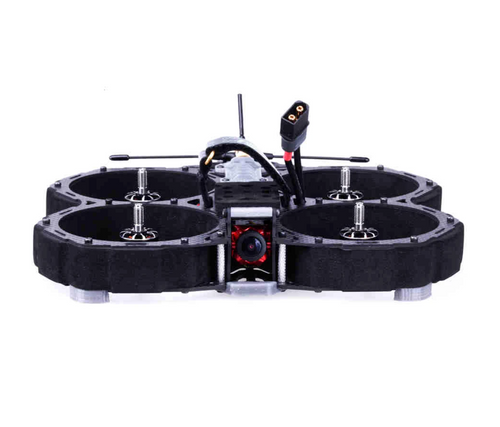 Flywoo CHASERS 138mm 3 Inch 4S CineWhoop FPV Racing Drone PNP/BNF Caddx Ratel Cam GOKU F7 FC 50A Blheli_32 ESC 450mW VTX
