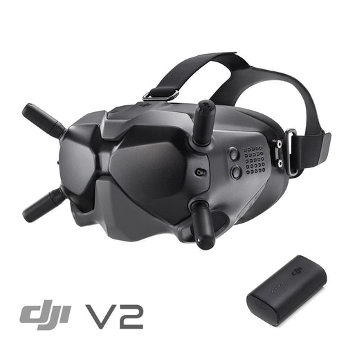 DJI FPV Goggles V2 ( In stock)