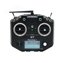 Load image into Gallery viewer, FrSky 2.4GHz Taranis Q X7 ACCESS Transmitter with R9M 2019 - LongRange Edition