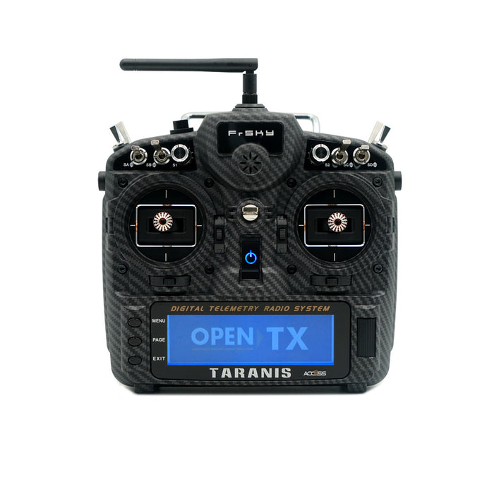 FrSky Taranis X9D Plus SE 2019 with Latest ACCESS