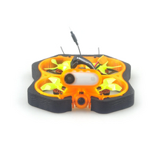 Load image into Gallery viewer, Happymodel Cine8 DIY 85mm 3S Crazybee F4 V3.1 12A ESC Brushless CineWhoop