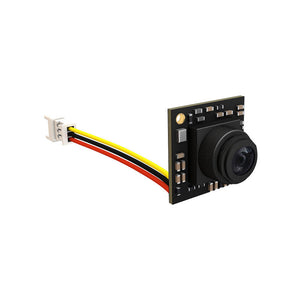 RunCam Nano 3 1/3'' 800TVL 1.1g Ultra Light FOV 160° Wide Angle NTSC CMOS FPV Camera for FPV RC Drone