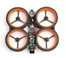 Load image into Gallery viewer, DIATONE MXC TAYCAN 349 3 inch 158mm 4S / 6S Cinewhoop FPV Racing Drone BNF Frsky R-XSR RUNCAM NANO2 - 4S