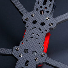 Load image into Gallery viewer, TITAN DC5 V1.3 HD Frame 5inch carbonfiber for DJI FPV system