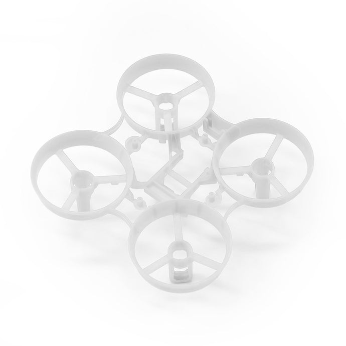 65mm Micro Whoop Frame for 7x16mm Motors (White)