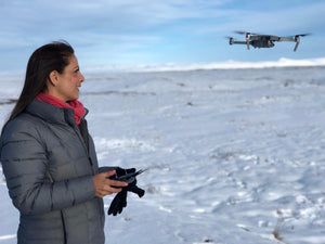 Women in Drones - COPTRZ Feature