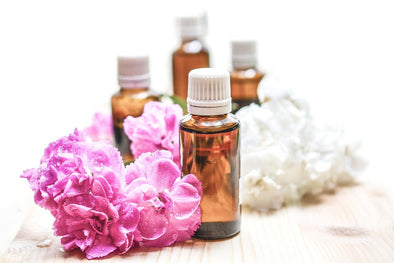 Essential Oil Coping