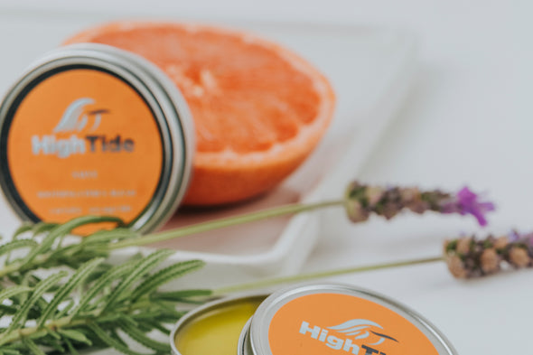 Hemp Body Salve 2 oz 4 pack