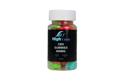 Sleep Gummies 600 MG