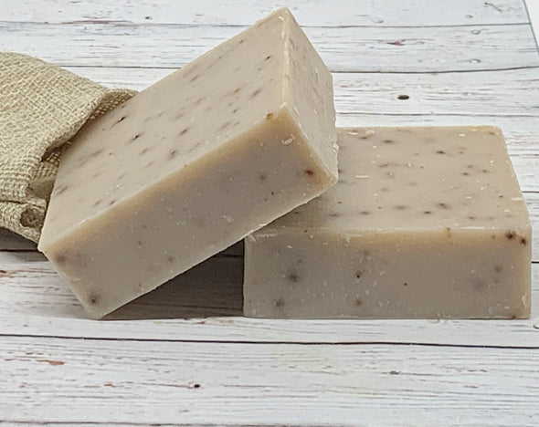 Kona Coffee Soap
