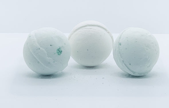 7 Bath Bomb Bundle
