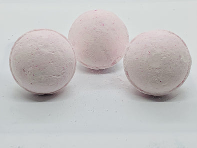 Hawaiian Plumeria Bath Bomb - High Tide Herbal ™
