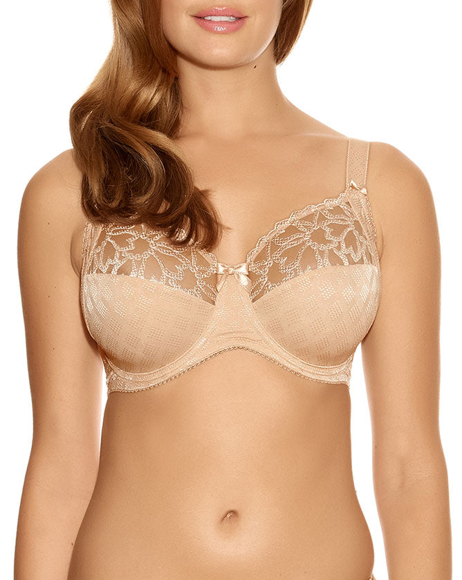 Fantasie Women's Jacqueline Full Cup Underwire Bra with Side Support