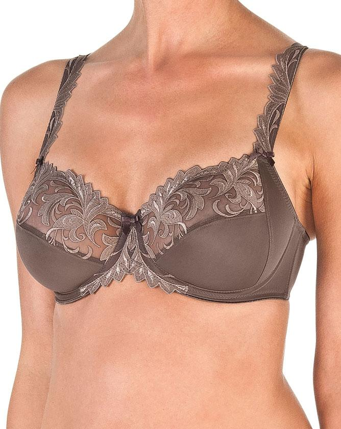 Conturelle Passion Wired Bra