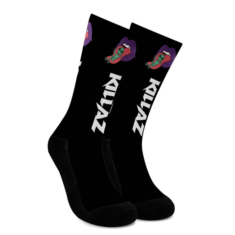 👽 Killaz Battlewear 👾 | Socks