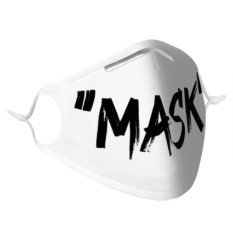 """MASK"" 