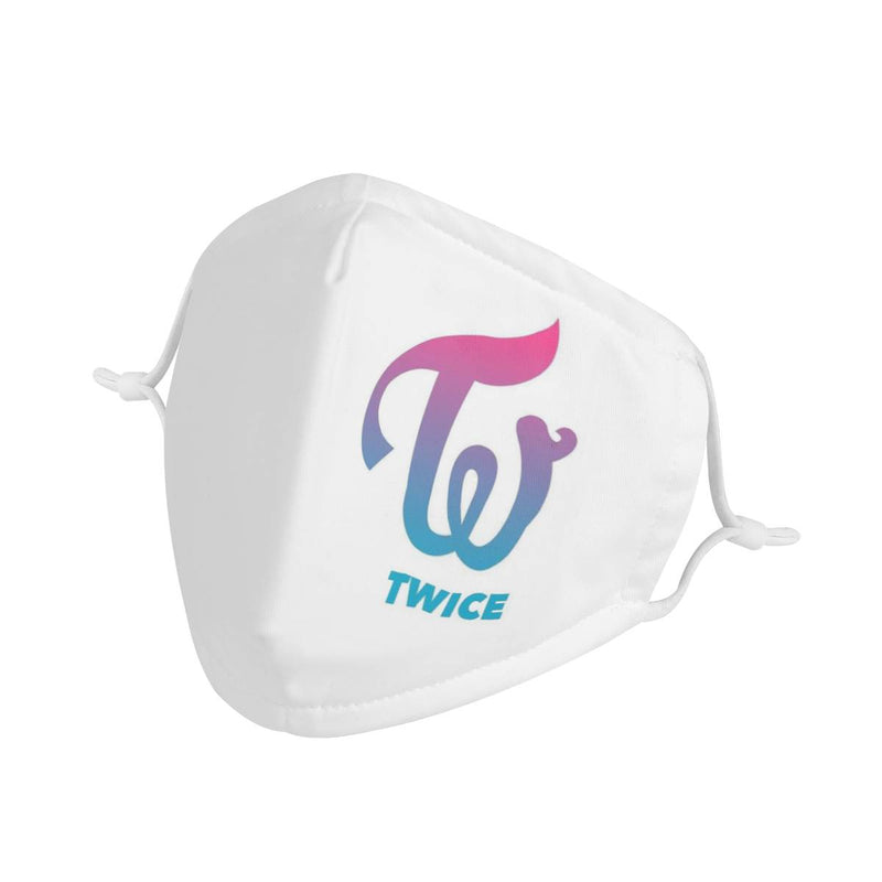 Twice Logo Mask