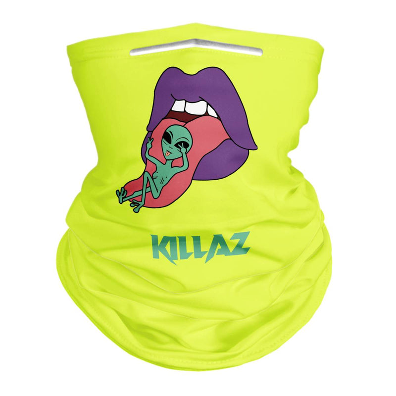 Killaz Battlewear | Scarf Mask