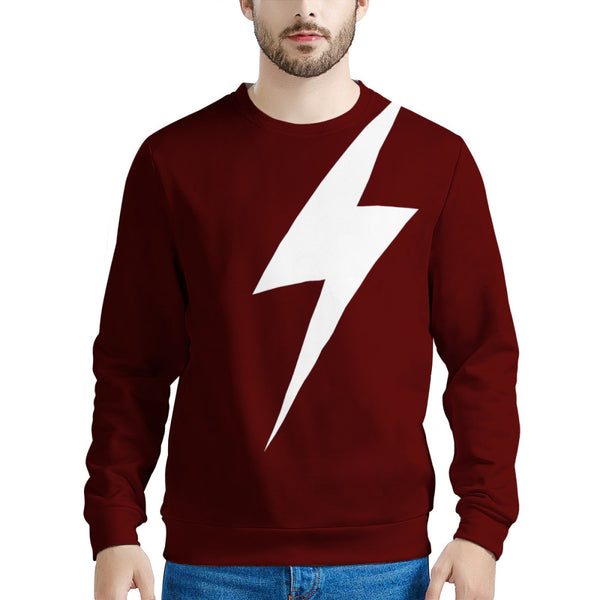 Thunder Lightning Bolt (THICK SWEATER) | Schitt's Creek Sweater