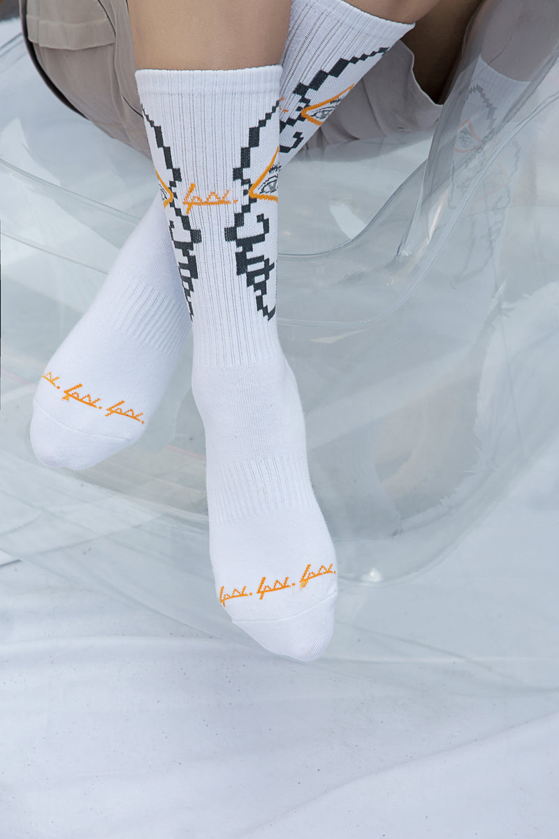 LAN 2019 SUMMER - PERVERSION Socks